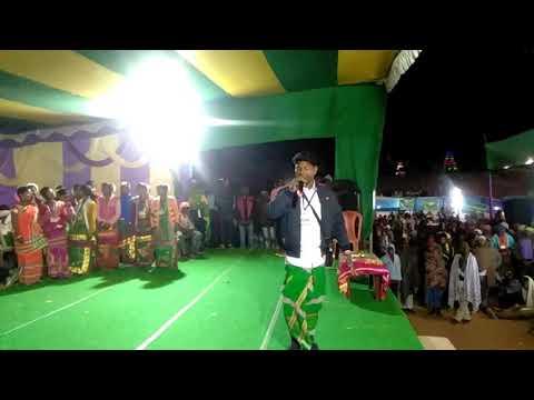 Santhali Video Sibu Soren Baha Porob 2019