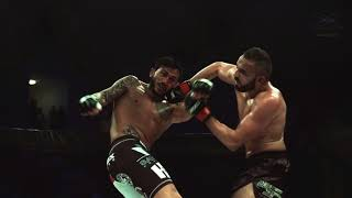 Brave 10 - Mohammad Fakhreddine vs Tahar Hadbi 2 Official Trailer