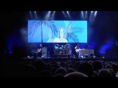 Rush - By-Tor And The Snow Dog (Live)