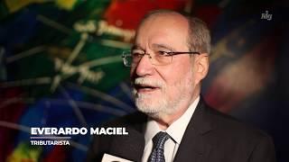 Everardo Maciel - Reforma tributária