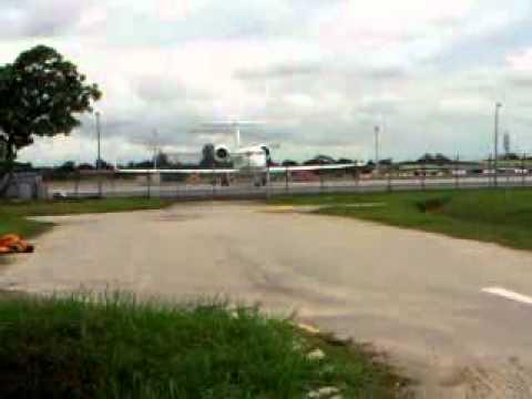 Seletar Airport