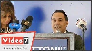 الرئيس التنفيذي لموسوعة جينيس في مصر: سرطان البروستاتا أخطر من الرئة