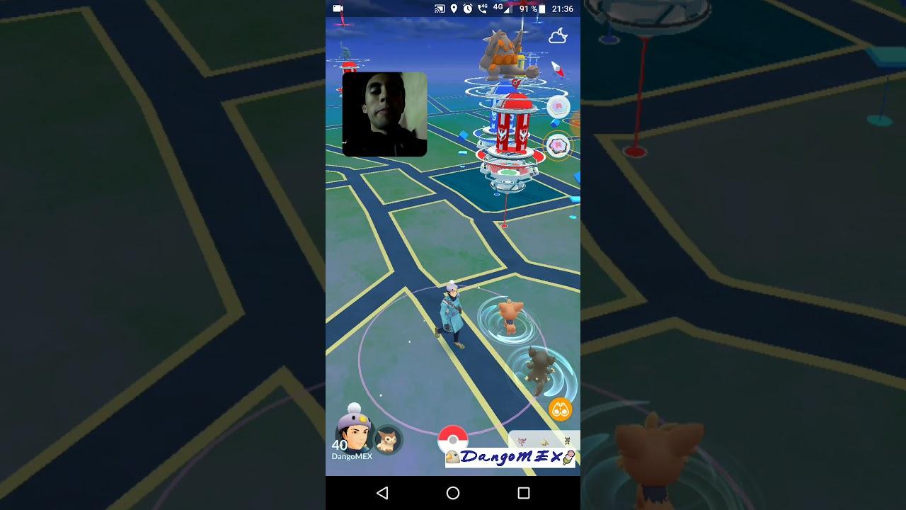 ¡Compañero de 4 estrellas y nueva pokeparada con mi nombre! ~Pokémon Go~ #120