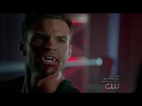 The Originals Elijah Season 5 Fights And Abilities