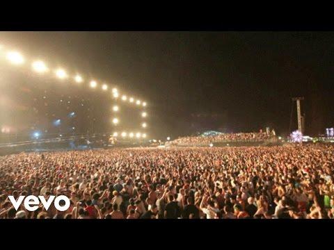 Swedish House Mafia - Save The World (Live)