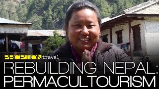 Video The Permacultourism Initiative - Mustang, Nepal download MP3, 3GP, MP4, WEBM, AVI, FLV Agustus 2018