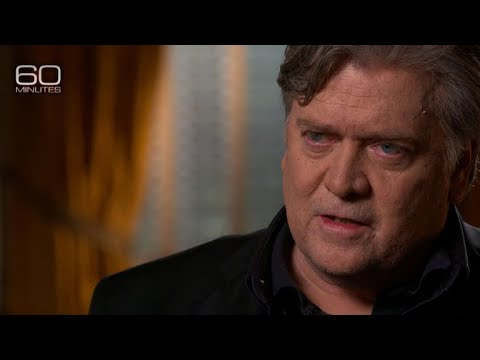 Steve Bannon on Trump's DACA decision, Catholic church