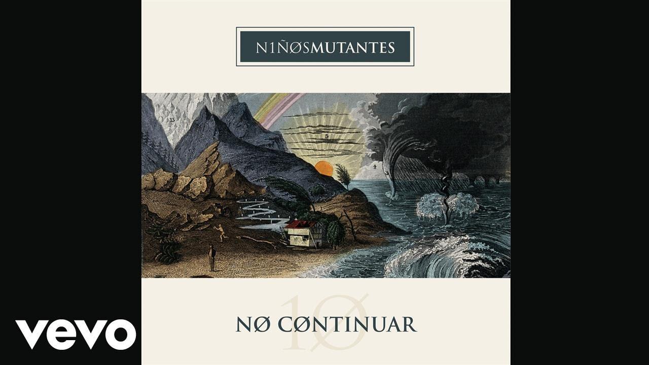 ninos-mutantes-no-continuar-ninosmutantesvevo