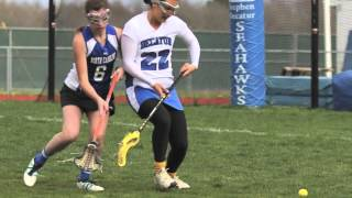 2013 Stephen Decatur Girls Lacrosse Banquet Video