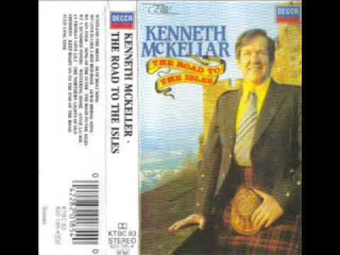 Kenneth McKellar - The Road To The Isles