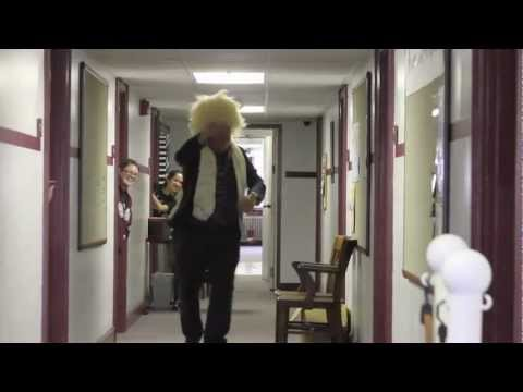 Gangnam Style Parody - Park University