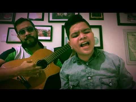 QUE FUIMOS /cover Banda Ms /RENE OJEDA