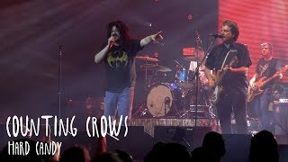 Смотреть клип Counting Crows - Hard Candy