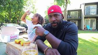 National Donut Day 2018 + Craft Beer = Fun w/ Kingston