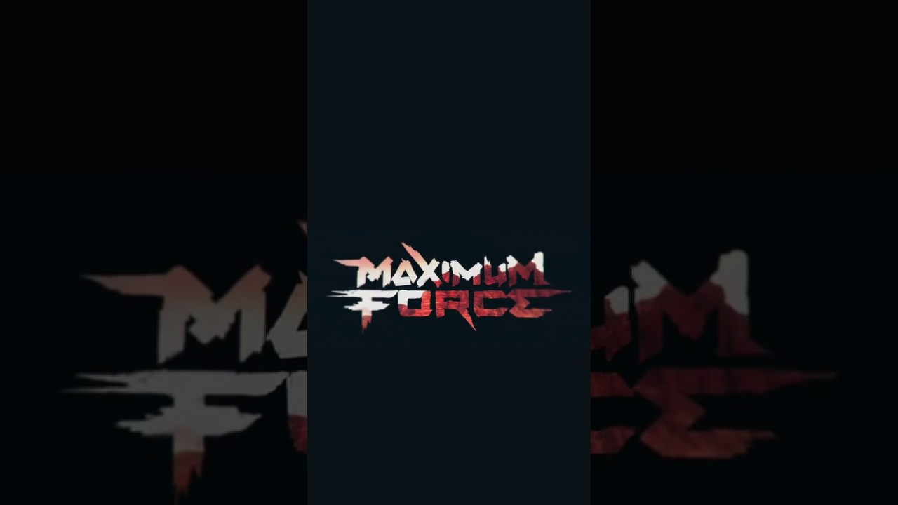 Defqon.1 2018 Maximum Force - Animated Wallpaper for iPhone 6s/7/8/X - Read Description