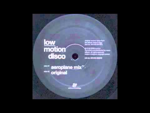 Low Motion Disco - Love Love Love (Original) [Eskimo, 2008]