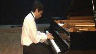 Robert Schumann Aufschwung
