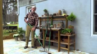 ERGONOMIC GARDEN TOOLS - Plow & Hearth