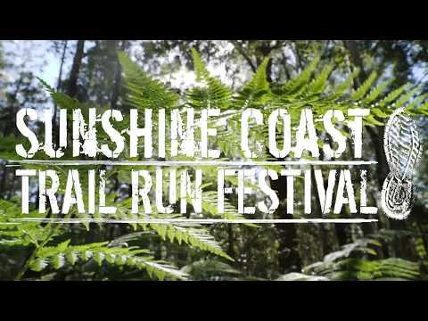 2018 Sunshine Coast Trail Run Festival