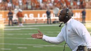1 day until Texas Football [Sept. 4, 2015]