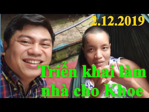 Thăm Khoe 2.12.2019