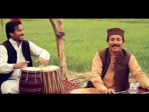 Baryalai Samadi   Pashto New Song Sor Shal HD 2013   paktube pk