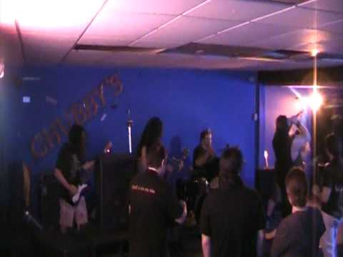 Deceased - The Triangle  6-11-10 clip 4