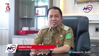 Download Video Ucapan HUT RI ke 73 Pelaksana Bupati Tanah Bumbu MP3 3GP MP4