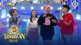 Wackiest moments of hosts and TNT contenders | Tawag Ng Tanghalan Recap | February 18, 2020