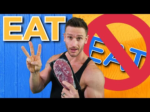 3 Times to Eat MORE Protein (and When to Eat LESS)