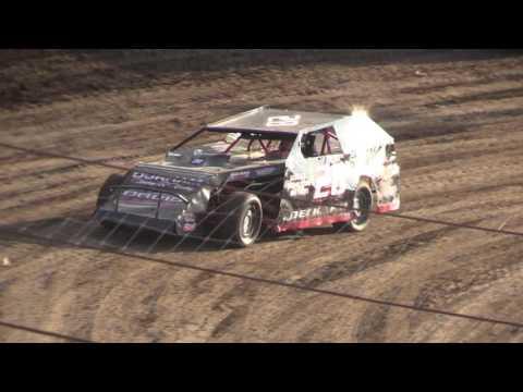 10 15 16 Jeff Deckard Hot Laps Kokomo Speedway