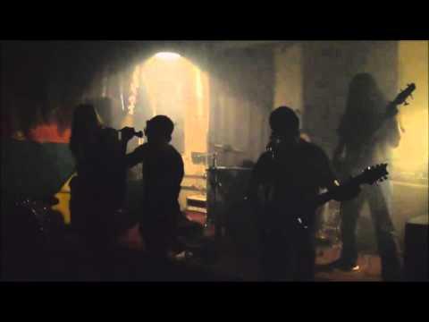 Morrow Live at The Black Lodge - Full Set
