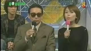 JENNIFER LOVE HEWITT IN JAPAN BARENAKED 2002 ULTRA-RARE!!!