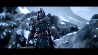Assassins Creed AMV - Comatose - Monster - Hero
