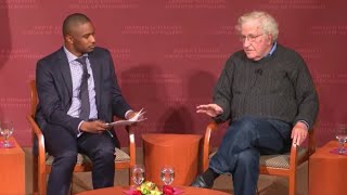 Noam Chomsky - The Neoliberal Assault