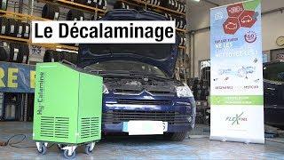 Décalaminage voiture : dépolluer votre moteur et payer moins cher