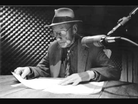 The Heat Closing In read by William S. Burroughs.
