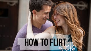 Flirting for Christians