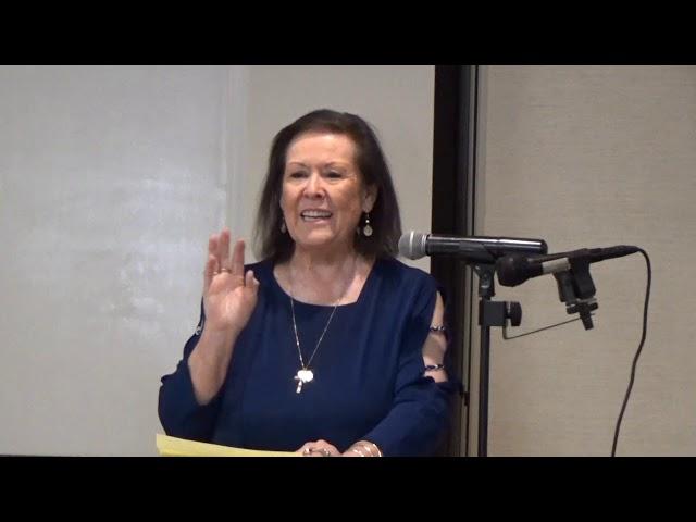 Women's Christian Fellowship The Book of Exodus Week 2:   Days 3, 4 & 5 October 15, 2020