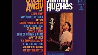 Jimmy Hughes   A Shot  Of Rhythm & Blues