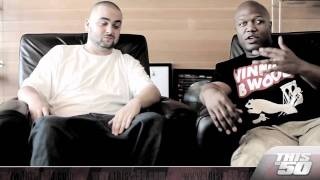 Thisis50: Beat Butcha Speaks On Producing For Tony Yayo and Mack Miller, London, His Lane & More