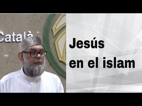 jesÚs-en-el-islam.-¿qué-dice-el-corán-sobre-jesús?-|-sheij-mahmoud-yafar