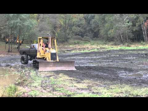 Perkins Mud Bog Oct Footage P 2)