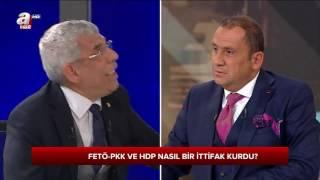 Sur Eski Belediye Başkanı Cemal Toptancı: Dumanlı, Kışanak'a liste verdi