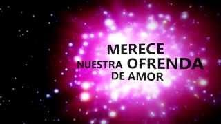 OFRENDA DE GRATITUD 2013 - VIDEO OFICIAL-