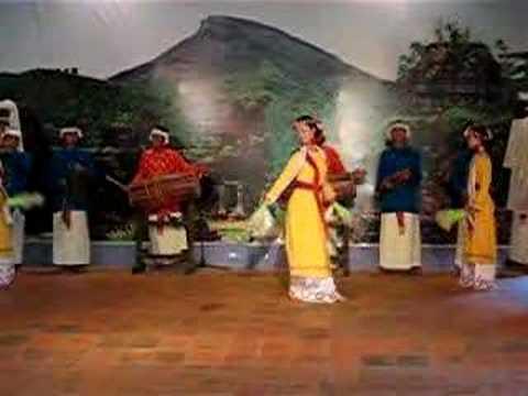 Champa dance-3