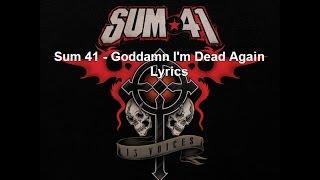 Play Goddamn I'm Dead Again