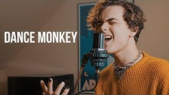 Dance Monkey - Tones And I (Cover by Alexander Stewart)