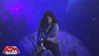 GUS G. - Exosphere (2021) // Official Music Video // AFM Records