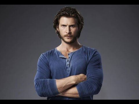 Greyston Holt   AfterBuzz TV's Spotlight On